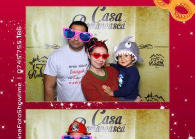 Cabina Foto Showtime - FUN BOX - Carnaval - Casa Romaneasca Calimanesti - 97