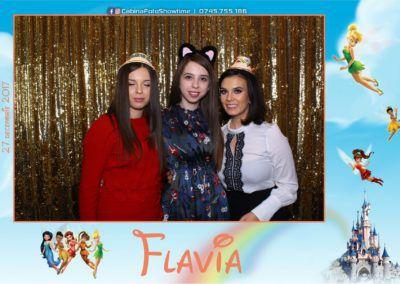 Cabina Foto Showtime - FUN BOX - Flavia - Botez Pensiunea Paradis Ramnicu Valcea - 10