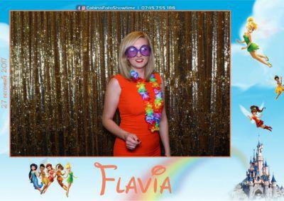 Cabina Foto Showtime - FUN BOX - Flavia - Botez Pensiunea Paradis Ramnicu Valcea - 101