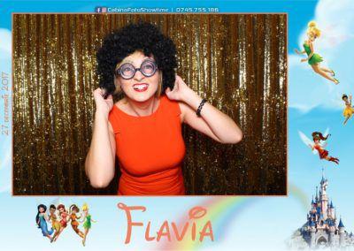 Cabina Foto Showtime - FUN BOX - Flavia - Botez Pensiunea Paradis Ramnicu Valcea - 104