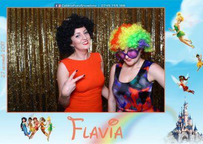 Cabina Foto Showtime - FUN BOX - Flavia - Botez Pensiunea Paradis Ramnicu Valcea - 105