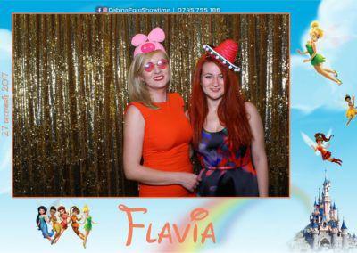 Cabina Foto Showtime - FUN BOX - Flavia - Botez Pensiunea Paradis Ramnicu Valcea - 106