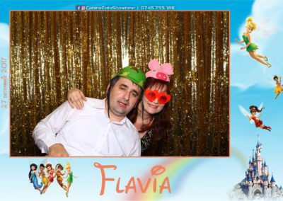 Cabina Foto Showtime - FUN BOX - Flavia - Botez Pensiunea Paradis Ramnicu Valcea - 108