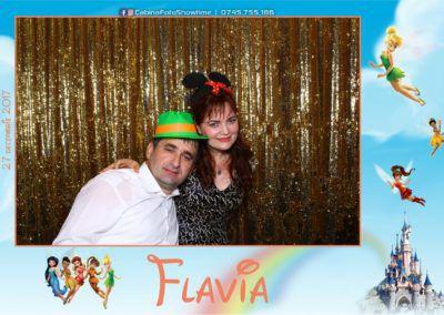 Cabina Foto Showtime - FUN BOX - Flavia - Botez Pensiunea Paradis Ramnicu Valcea - 109