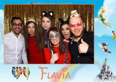 Cabina Foto Showtime - FUN BOX - Flavia - Botez Pensiunea Paradis Ramnicu Valcea - 11