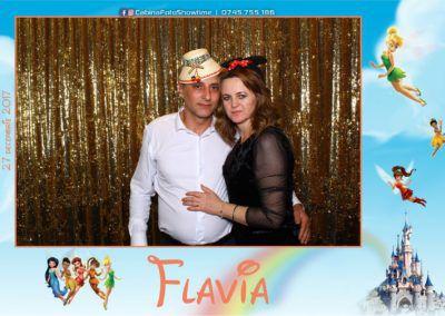 Cabina Foto Showtime - FUN BOX - Flavia - Botez Pensiunea Paradis Ramnicu Valcea - 111
