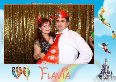 Cabina Foto Showtime - FUN BOX - Flavia - Botez Pensiunea Paradis Ramnicu Valcea - 112