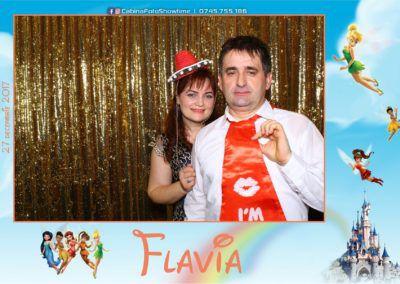 Cabina Foto Showtime - FUN BOX - Flavia - Botez Pensiunea Paradis Ramnicu Valcea - 113
