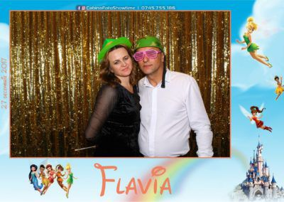 Cabina Foto Showtime - FUN BOX - Flavia - Botez Pensiunea Paradis Ramnicu Valcea - 114
