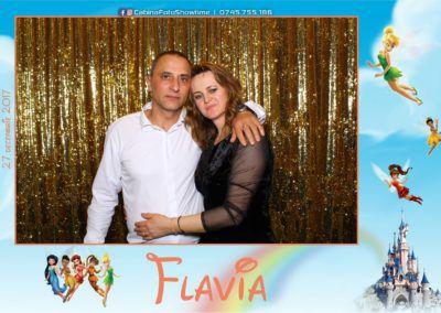 Cabina Foto Showtime - FUN BOX - Flavia - Botez Pensiunea Paradis Ramnicu Valcea - 115