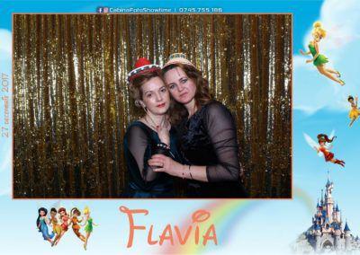 Cabina Foto Showtime - FUN BOX - Flavia - Botez Pensiunea Paradis Ramnicu Valcea - 116