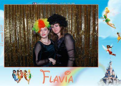 Cabina Foto Showtime - FUN BOX - Flavia - Botez Pensiunea Paradis Ramnicu Valcea - 117