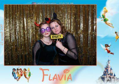 Cabina Foto Showtime - FUN BOX - Flavia - Botez Pensiunea Paradis Ramnicu Valcea - 118