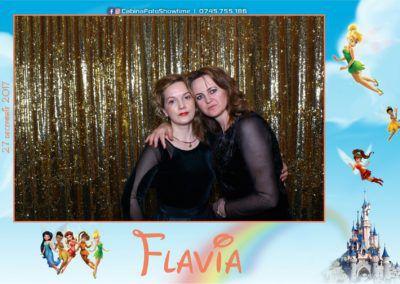 Cabina Foto Showtime - FUN BOX - Flavia - Botez Pensiunea Paradis Ramnicu Valcea - 119