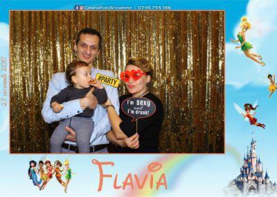 Cabina Foto Showtime - FUN BOX - Flavia - Botez Pensiunea Paradis Ramnicu Valcea - 122