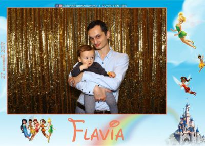 Cabina Foto Showtime - FUN BOX - Flavia - Botez Pensiunea Paradis Ramnicu Valcea - 125