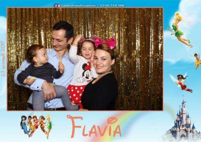 Cabina Foto Showtime - FUN BOX - Flavia - Botez Pensiunea Paradis Ramnicu Valcea - 126