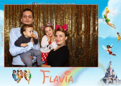 Cabina Foto Showtime - FUN BOX - Flavia - Botez Pensiunea Paradis Ramnicu Valcea - 127