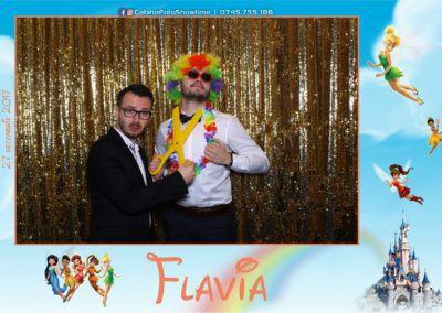 Cabina Foto Showtime - FUN BOX - Flavia - Botez Pensiunea Paradis Ramnicu Valcea - 129
