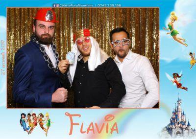 Cabina Foto Showtime - FUN BOX - Flavia - Botez Pensiunea Paradis Ramnicu Valcea - 13