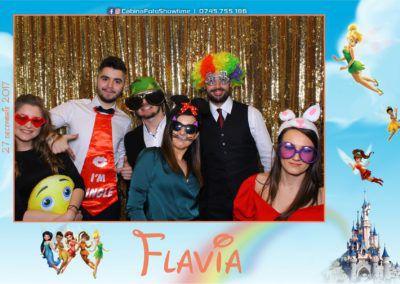 Cabina Foto Showtime - FUN BOX - Flavia - Botez Pensiunea Paradis Ramnicu Valcea - 131