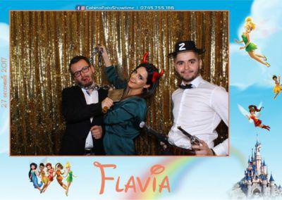 Cabina Foto Showtime - FUN BOX - Flavia - Botez Pensiunea Paradis Ramnicu Valcea - 132