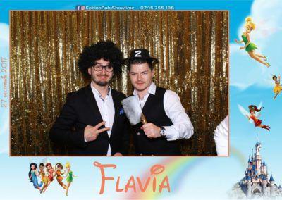 Cabina Foto Showtime - FUN BOX - Flavia - Botez Pensiunea Paradis Ramnicu Valcea - 134