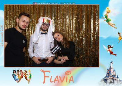 Cabina Foto Showtime - FUN BOX - Flavia - Botez Pensiunea Paradis Ramnicu Valcea - 135