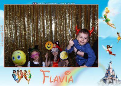 Cabina Foto Showtime - FUN BOX - Flavia - Botez Pensiunea Paradis Ramnicu Valcea - 139