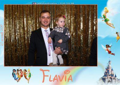 Cabina Foto Showtime - FUN BOX - Flavia - Botez Pensiunea Paradis Ramnicu Valcea - 14