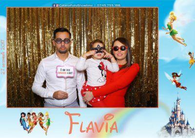 Cabina Foto Showtime - FUN BOX - Flavia - Botez Pensiunea Paradis Ramnicu Valcea - 16