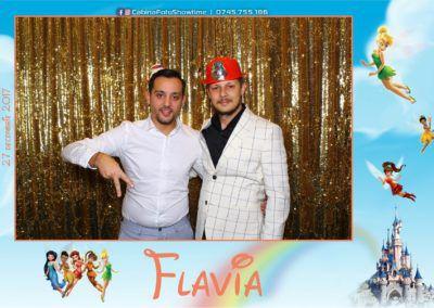 Cabina Foto Showtime - FUN BOX - Flavia - Botez Pensiunea Paradis Ramnicu Valcea - 19