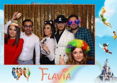 Cabina Foto Showtime - FUN BOX - Flavia - Botez Pensiunea Paradis Ramnicu Valcea - 21