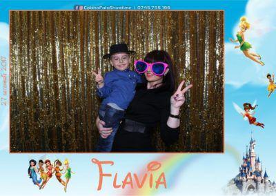 Cabina Foto Showtime - FUN BOX - Flavia - Botez Pensiunea Paradis Ramnicu Valcea - 23