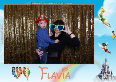 Cabina Foto Showtime - FUN BOX - Flavia - Botez Pensiunea Paradis Ramnicu Valcea - 24