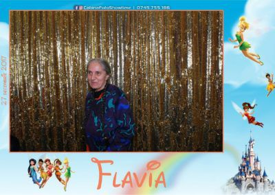 Cabina Foto Showtime - FUN BOX - Flavia - Botez Pensiunea Paradis Ramnicu Valcea - 28