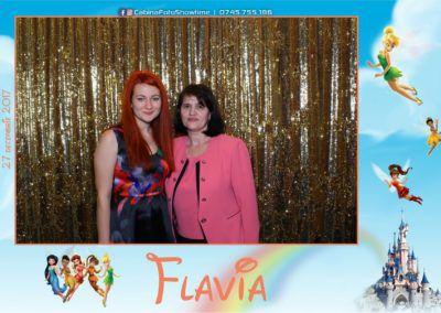 Cabina Foto Showtime - FUN BOX - Flavia - Botez Pensiunea Paradis Ramnicu Valcea - 29