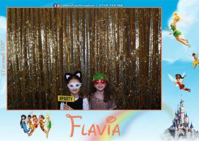 Cabina Foto Showtime - FUN BOX - Flavia - Botez Pensiunea Paradis Ramnicu Valcea - 30