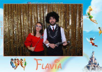 Cabina Foto Showtime - FUN BOX - Flavia - Botez Pensiunea Paradis Ramnicu Valcea - 34