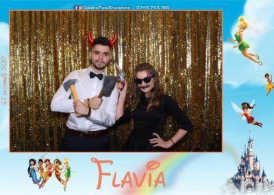 Cabina Foto Showtime - FUN BOX - Flavia - Botez Pensiunea Paradis Ramnicu Valcea - 35