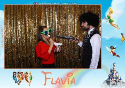 Cabina Foto Showtime - FUN BOX - Flavia - Botez Pensiunea Paradis Ramnicu Valcea - 36