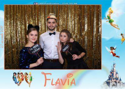 Cabina Foto Showtime - FUN BOX - Flavia - Botez Pensiunea Paradis Ramnicu Valcea - 37