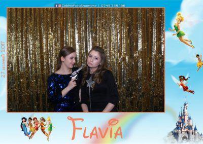Cabina Foto Showtime - FUN BOX - Flavia - Botez Pensiunea Paradis Ramnicu Valcea - 38