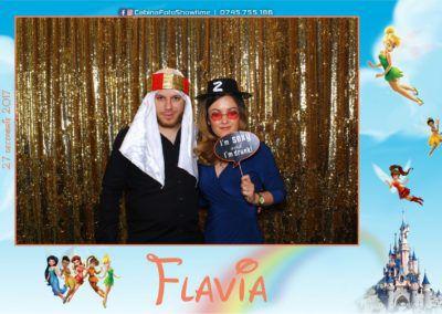 Cabina Foto Showtime - FUN BOX - Flavia - Botez Pensiunea Paradis Ramnicu Valcea - 4