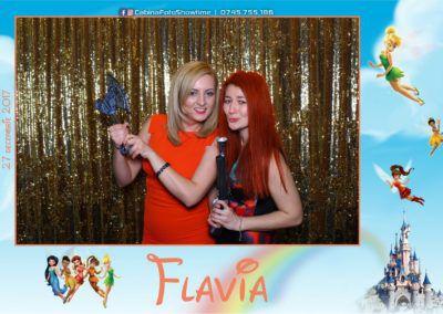 Cabina Foto Showtime - FUN BOX - Flavia - Botez Pensiunea Paradis Ramnicu Valcea - 41