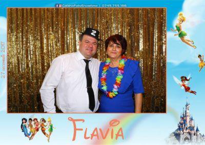 Cabina Foto Showtime - FUN BOX - Flavia - Botez Pensiunea Paradis Ramnicu Valcea - 43