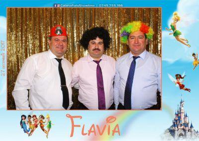 Cabina Foto Showtime - FUN BOX - Flavia - Botez Pensiunea Paradis Ramnicu Valcea - 45