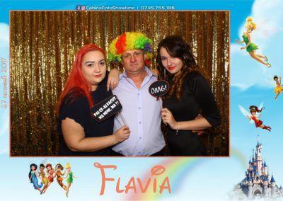 Cabina Foto Showtime - FUN BOX - Flavia - Botez Pensiunea Paradis Ramnicu Valcea - 47