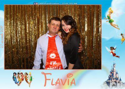 Cabina Foto Showtime - FUN BOX - Flavia - Botez Pensiunea Paradis Ramnicu Valcea - 48