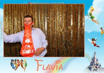 Cabina Foto Showtime - FUN BOX - Flavia - Botez Pensiunea Paradis Ramnicu Valcea - 49
